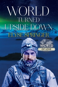 world upside down cover