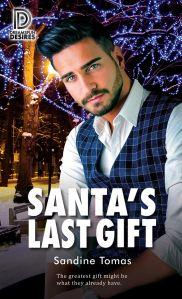 santa's last gift review