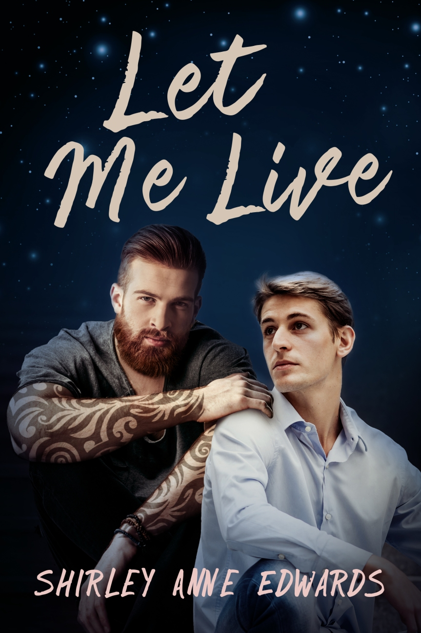 Let Me Live cover